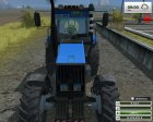 МТЗ 1221 for Farming Simulator 2013 left view