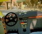 ВАЗ 2106 Такси for GTA 4 side view