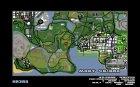 Жизненная ситуация 7,0 для GTA San Andreas вид изнутри