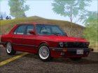 BMW M5 NA-spec (US-spec) 1985 for GTA San Andreas left view