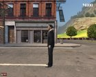 Костюм Тома HD для Mafia: The City of Lost Heaven вид сверху