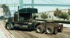 Phantom Gunner для GTA 5 вид слева