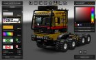 DAF Crawler for Euro Truck Simulator 2