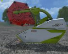 Жатки Claas Vario for Farming Simulator 2015 side view