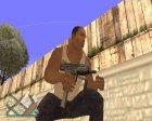 Пак оружия GTA 5 v2 for GTA San Andreas top view