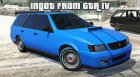 Ingot VD90R from GTA IV
