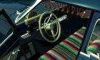 ГАЗ-21 Lowcruise for GTA 4 rear-left view