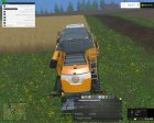 Courseplay v4.01 for Farming Simulator 2015 side view