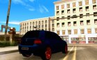 Volkswagen Golf IV GTI Light Tuning для GTA San Andreas вид сверху