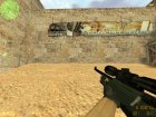 Конфиг для Counter-Strike 1.6 вид сзади слева