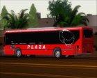 TATSA Puma D12 6C Grupo Plaza (1210) для GTA San Andreas вид изнутри