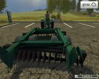 БГР 4.2 Солоха для Farming Simulator 2013 вид слева