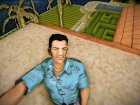 Photocamera with Selfie! v2.0 для GTA Vice City вид сзади слева