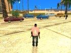Восстановление здоровья как в GTAV for GTA San Andreas top view