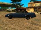 Faction из GTA IV для GTA San Andreas вид сверху