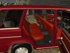 ВАЗ 21032 для GTA San Andreas вид изнутри
