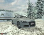 Audi TT 2006 для Mafia: The City of Lost Heaven вид слева