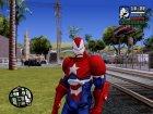 Iron Patriot Norman Osborn