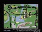 Возможность нырять на пляже в Паломино Крик for GTA San Andreas rear-left view