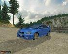 Subaru Impreza STi WRX Facelift II