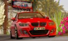 BMW M3 E92 Hamann Edition