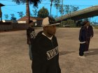 Straight Outta Compton for GTA San Andreas rear-left view