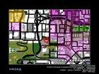 Автобусные линии v1 для GTA San Andreas вид слева