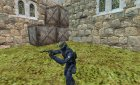 USP Retextured 2 for Counter-Strike 1.6 inside view