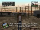 Army Full Version v1.00 для GTA San Andreas вид сбоку