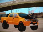 Toyota Hilux 2010 off-road Swag edition
