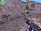 de_scud для Counter-Strike 1.6 вид сбоку