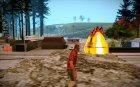 Cwmohb2 for GTA San Andreas top view
