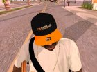 Gamemodding for GTA San Andreas rear-left view