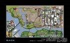 Las Vegas В GTA San Andreas для GTA San Andreas вид сзади слева