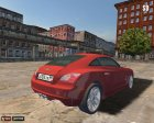 Chrysler Crossfire for Mafia: The City of Lost Heaven top view