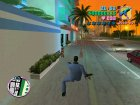 Neon Shoes for GTA Vice City inside view