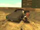 Mafia 3 - Samson Storm (IVF) for GTA San Andreas