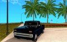 Chevrolet C10 1966 Slamvan Pickup Truck
