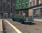 Nissan Skyline 2000 GT-R for Mafia: The City of Lost Heaven left view