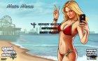 GTA 5 menu