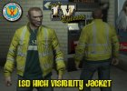 LSD High Visibility Jacket