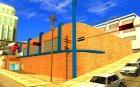 Новый трансфендер в Лос Сантосе. для GTA San Andreas вид слева