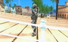 NanoOps  из Crysis 2 for GTA San Andreas left view