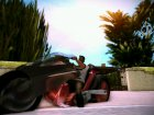 Kaneda's Bike Prototype for GTA Vice City left view