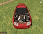 Toyota Supra 1997 for Mafia: The City of Lost Heaven right view