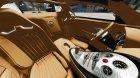 Bugatti Veyron Grand Sport Sang Bleu 2009 [EPM] for GTA 4 back view