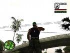 Наркотики для GTA San Andreas вид сверху