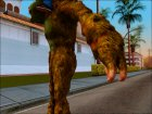 Troll for GTA San Andreas inside view