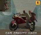 Car Grav Hack