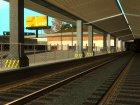 Улучшенный Grove Street и Вокзал LS for GTA San Andreas